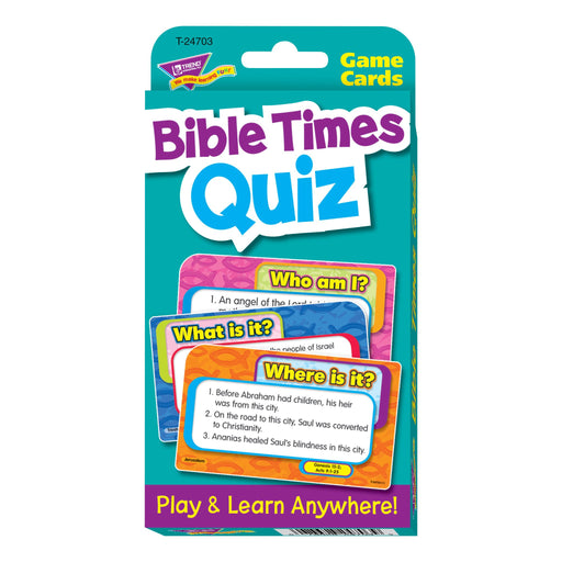 T24703 Game Cards Bible Times Package Front