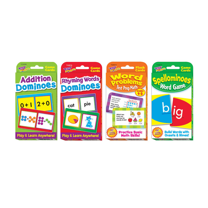 T24902 Flash Cards Master It