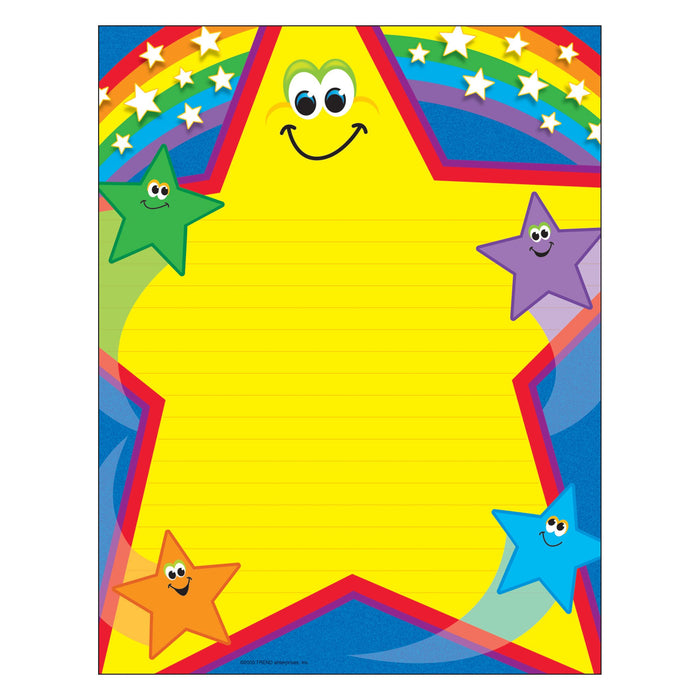 T38107 Learning Chart Star