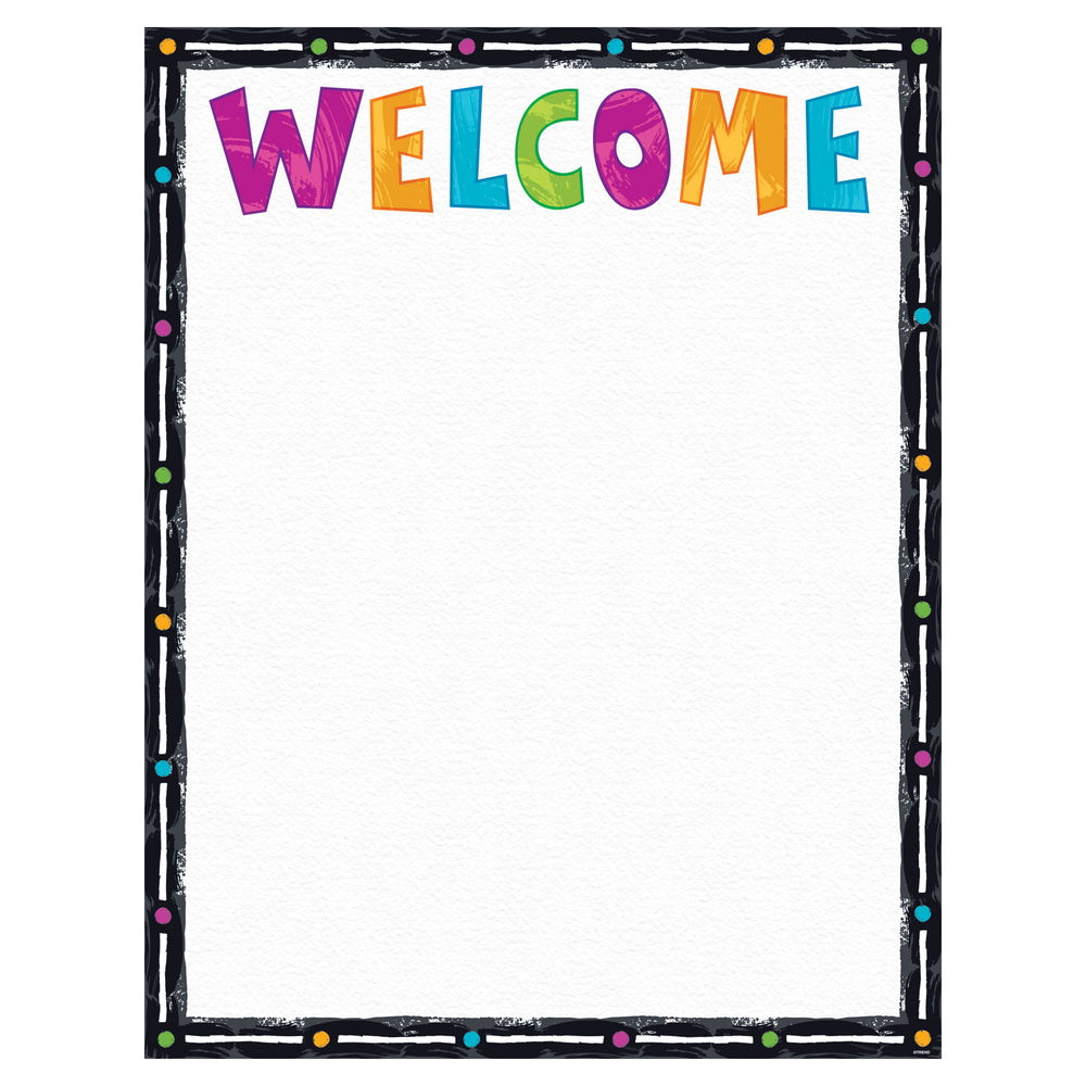 Welcome Color Harmony™ Learning Chart
