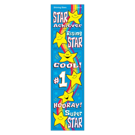 T47314 Stickers Super Stars
