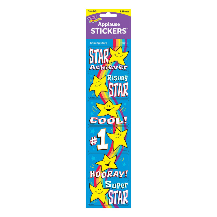 T47314 Stickers Super Stars Package
