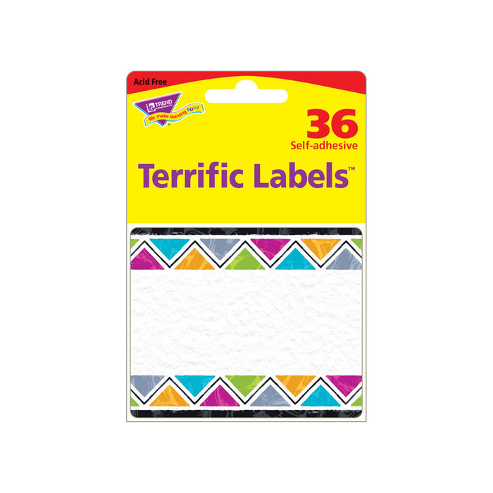T68128 Name Tags Harmony Package