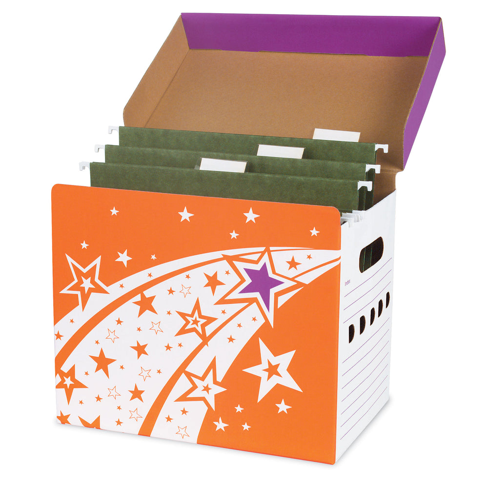 File Folder Box File 'n Save System®
