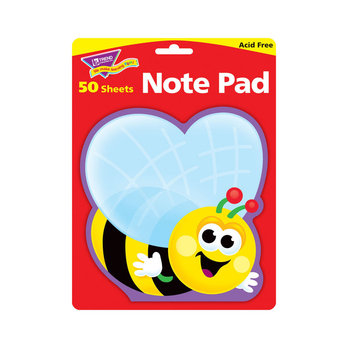 T72002 Note Pad Bee Package