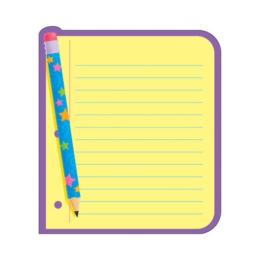 T72029 Note Pad Note Paper