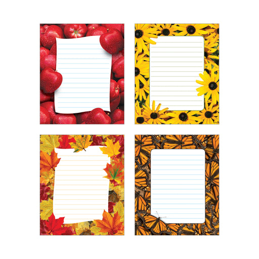 T72907 Note Pads Combo Pack Discovery