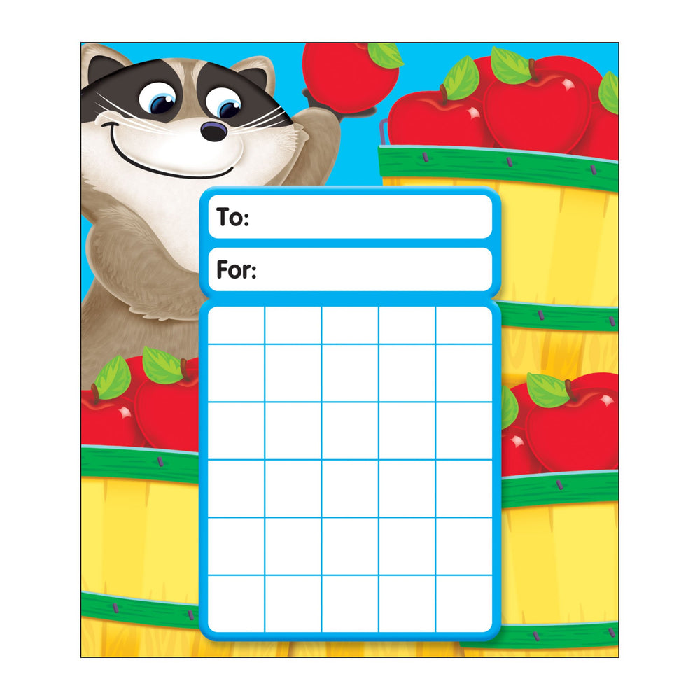 T73062 Incentive Pad Apple Baskets