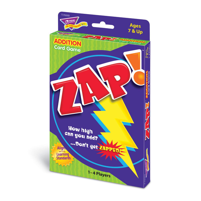 T76303 5 Game Zap Box Right
