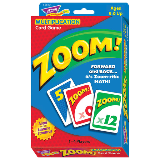 T76304 Game Zoom Box Front