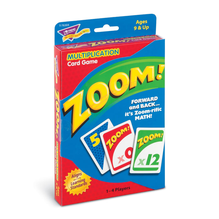 T76304 4 Game Zoom Box Left
