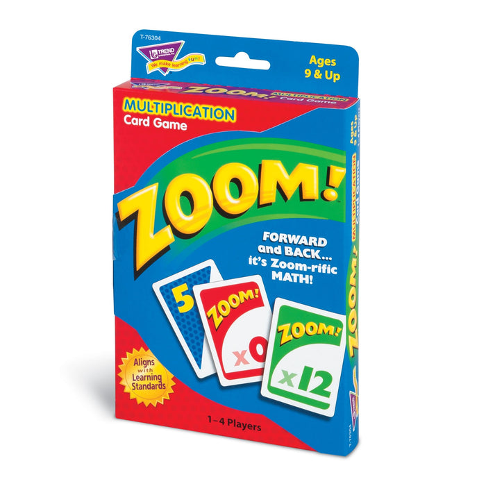 T76304 5 Game Zoom Box Right