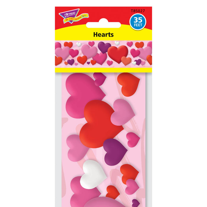 T85027 Border Trimmer Hearts Package