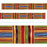 T85092 Border Trimmer Kente Cloth