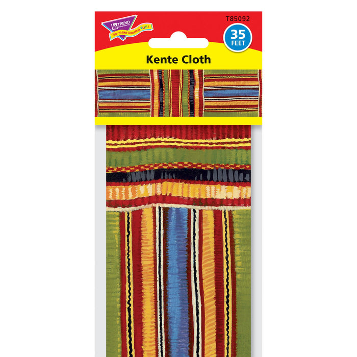 T85092 Border Trimmer Kente Cloth Package