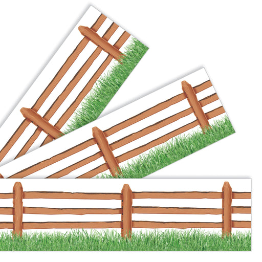 T85112 Border Trimmer Farm Fence