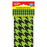 T85167 Border Trimmer Houndstooth Green Package
