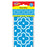 T85191 Border Trimmer Floral Blue Package