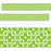T85192 Border Trimmer Floral Lime