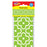 T85192 Border Trimmer Floral Lime Package