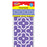 T85197 Border Trimmer Floral Purple Package