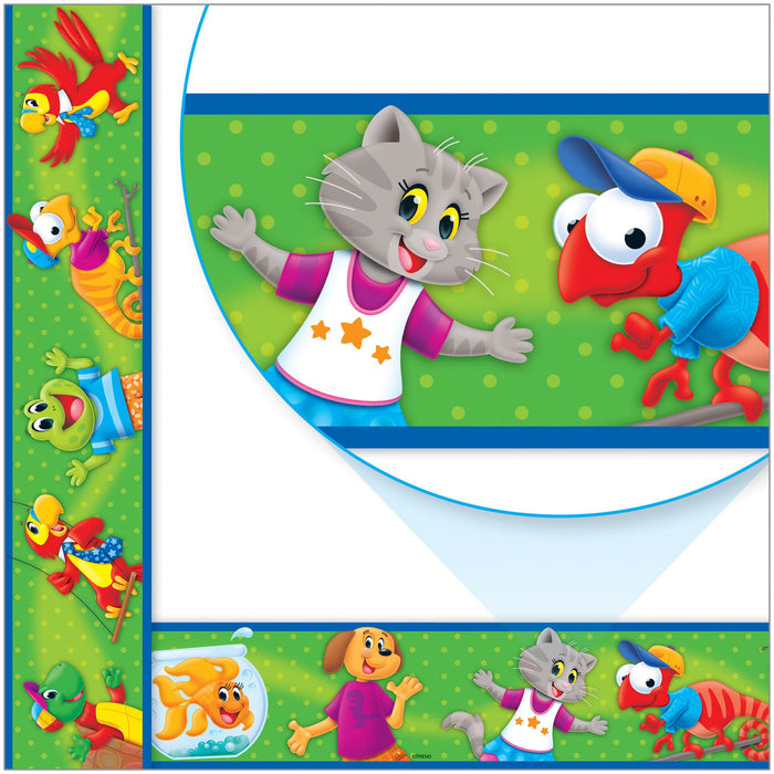 T85210 Border Trimmer Playtime Pets