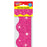 T91421 Border Trimmer Hot Pink Sparkle Package