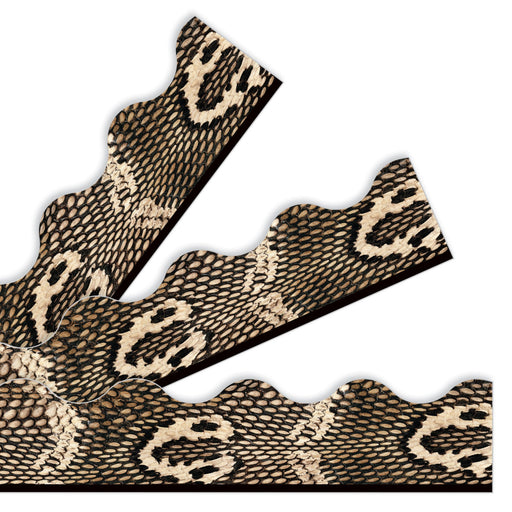 T92309 Border Trimmer Snake Skin