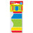 T92832 Border Trimmer Stripe Primary Colors Package