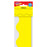 T9876 Border Trimmer Solid Yellow Package