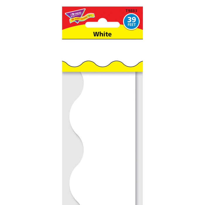 T9883 Border Trimmer White Package