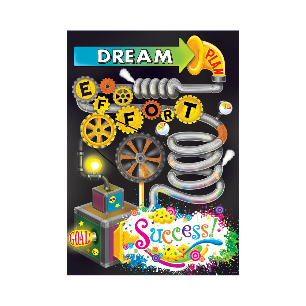 TA67080 ARGUS Poster Dream Success