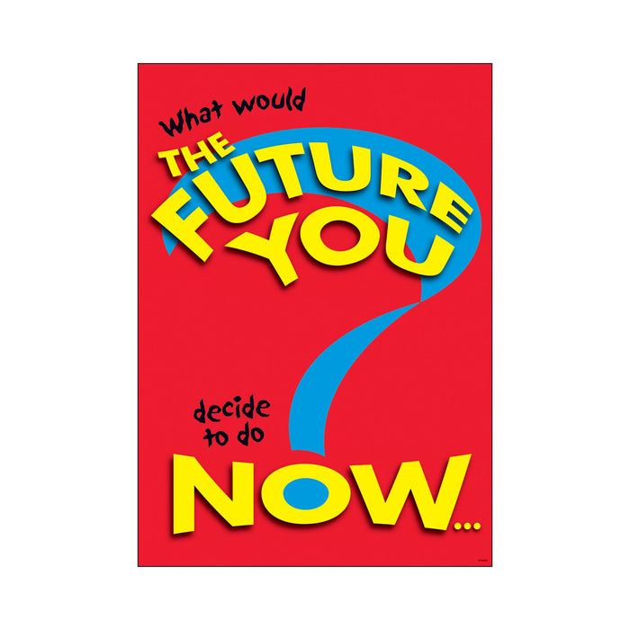 TA67312 ARGUS Poster What Future You