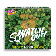 Product image of game box for sqWATCH OUT!™ Three Corner™ fun card game for kids