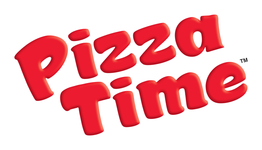 Pizza Time™ game logo
