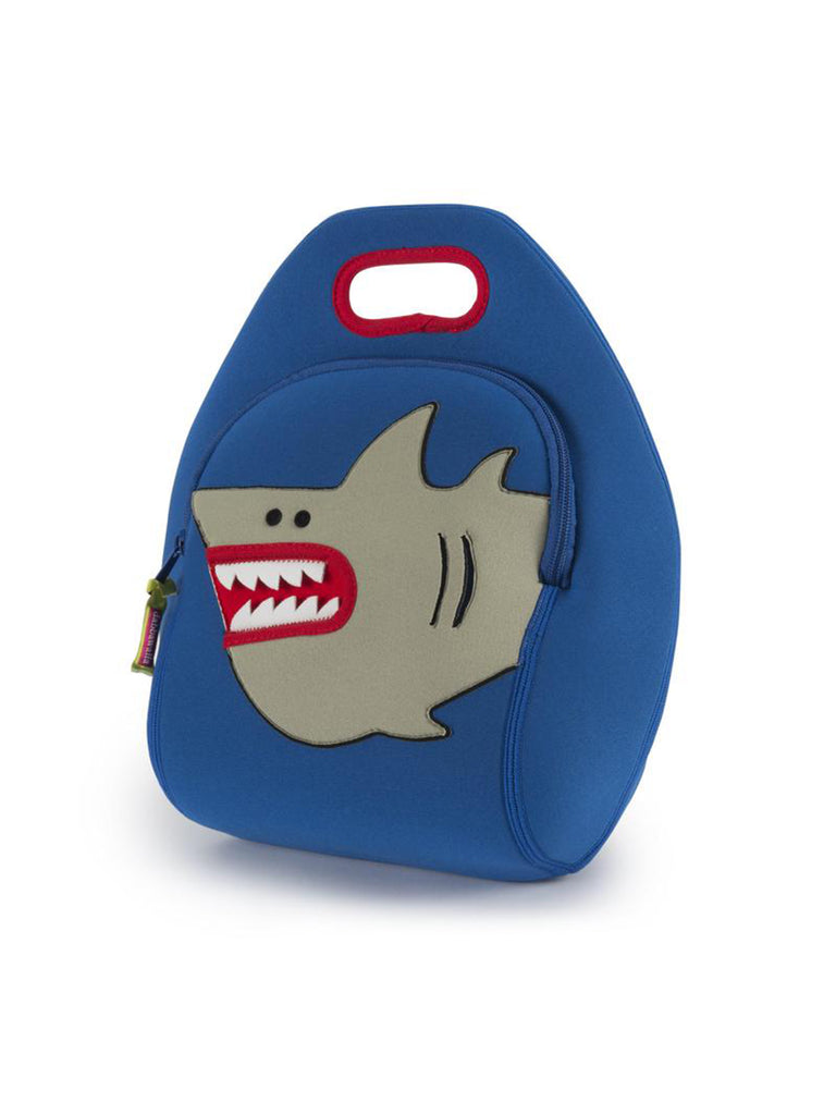Boy Blue Shark Tank Lunch Box