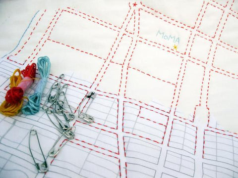Diy quilt kits haptic lab diy quilt new york city gumiabroncs Image collections