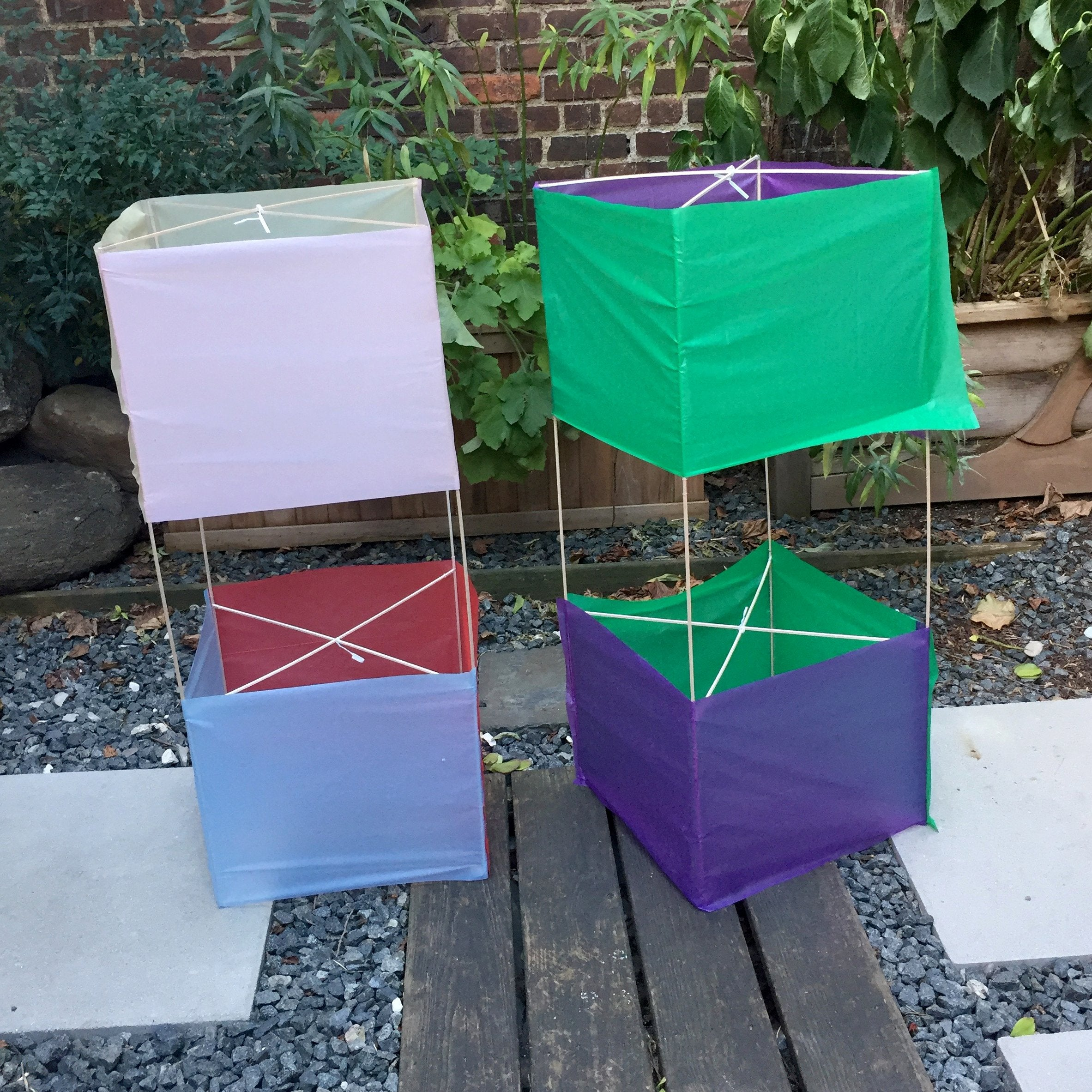 Diy Kites: Free Download Kits