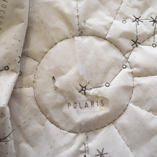 DIY Quilt - Constellation - Large