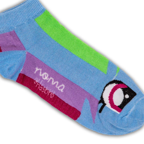 20% Cooler-Colección-My Little Pony-Hasbro-Calcetines-Algodón-Noma Outfitters
