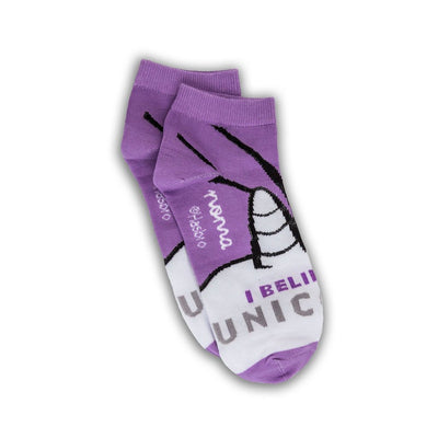 Rarity-Colección-My Little Pony-Hasbro-Calcetines-Algodón-Noma Outfitters