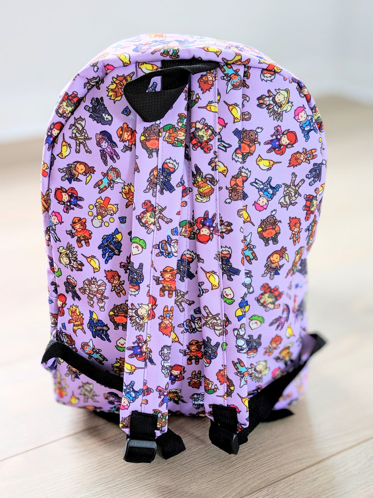 Chibiwatch Backpack