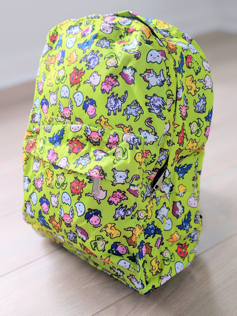 Chibimon Backpack