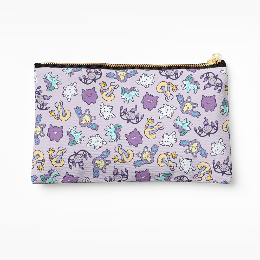 Dreamy Monsters Pencil Case