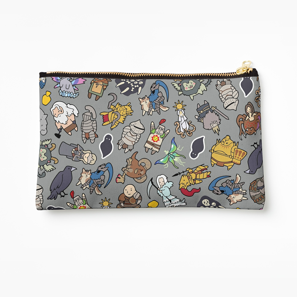 Cutie Souls Pencil Case
