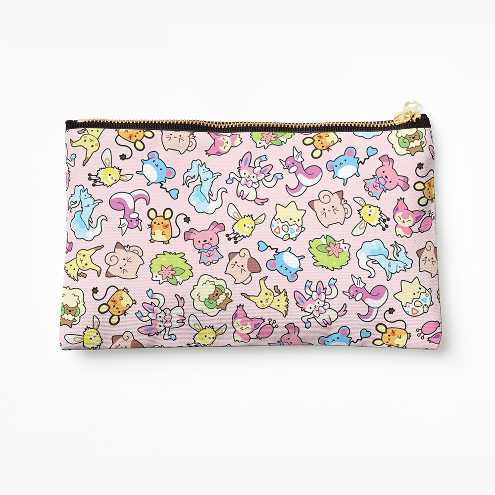 Fairly Cute Pencil Case