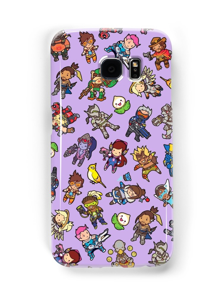 Chibiwatch Phone Case