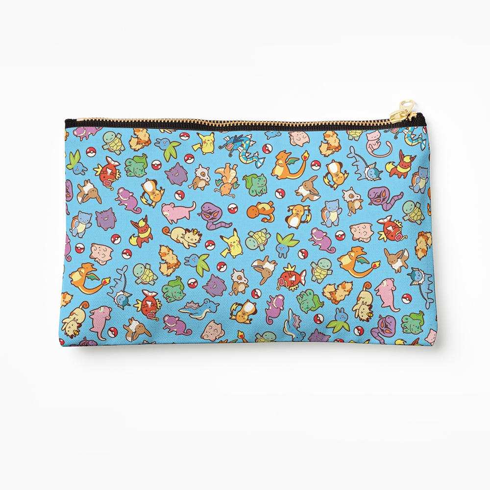 Pokecuties Pencil Case
