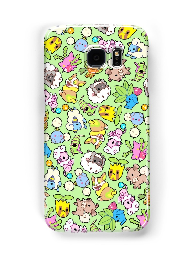 Pokefarm Phone Case