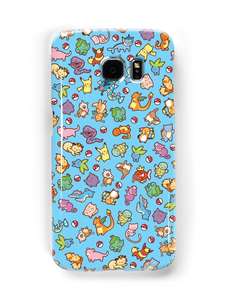Pokecuties Phone Case